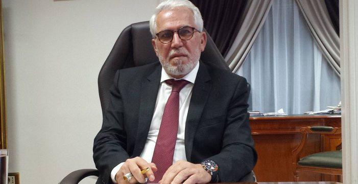 Derbah pide que se hagan test en destino para que Canarias sea un lugar seguro