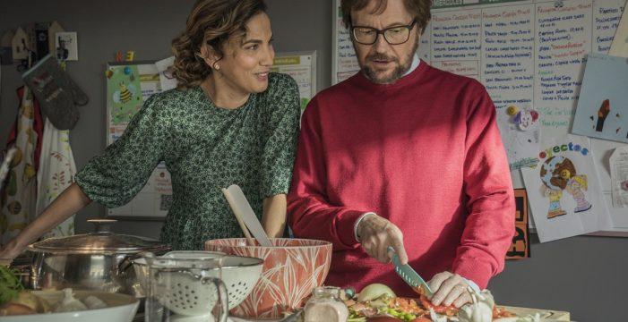 La comedia 'Padre no hay más que uno 2' llega al rescate de los cines
