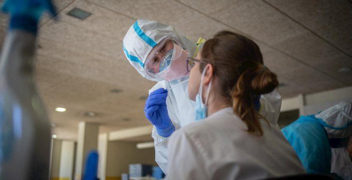 Sanidad informa de 224 brotes activos de Covid-19 en España, 23 más que el lunes