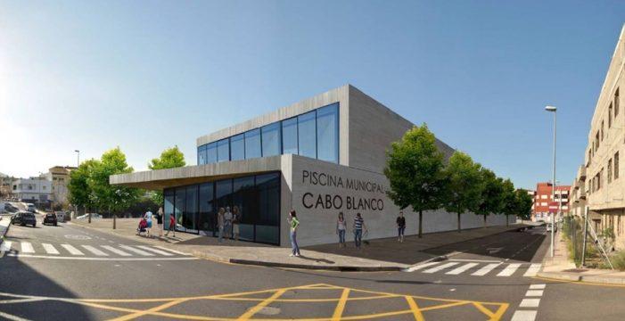 Arona impulsa el proyecto del centro deportivo de Cabo Blanco