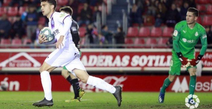 El Tenerife ficha a Adrián Herrera y lo cede al Zamora