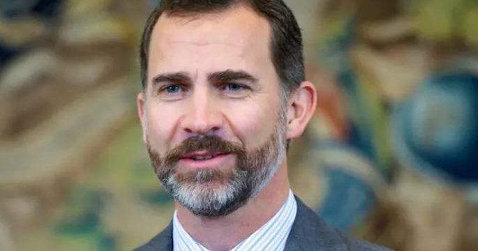 El rey Felipe VI reaparece tras la salida de su padre de España