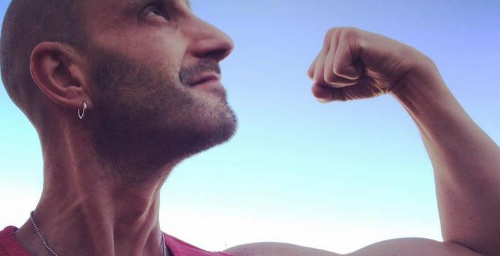 """Dani Rovira supera el cáncer: """"Hoy es el primer día del resto de mi vida. Estoy curado"""""""