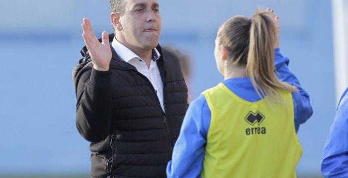 """Francis Díaz: """"La pretemporada será complicada porque apenas hay equipos entrenando"""""""