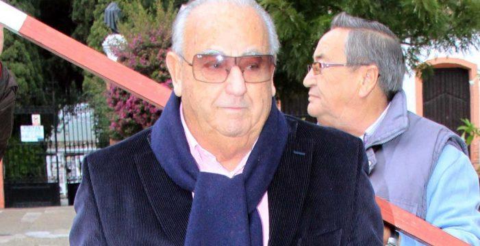 Muere Humberto Janeiro, padre de Jesulín de Ubrique, a los 76 años de edad