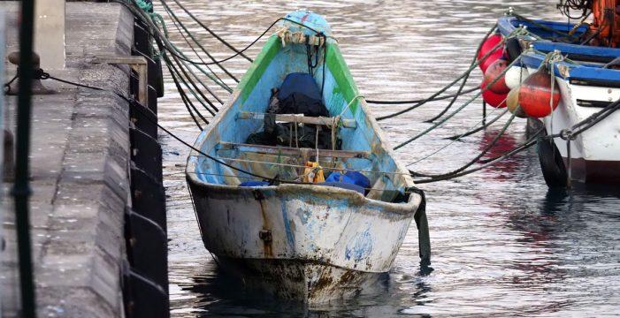 Más de 120 inmigrantes llegan a Canarias en la madrugada de este jueves en seis embarcaciones