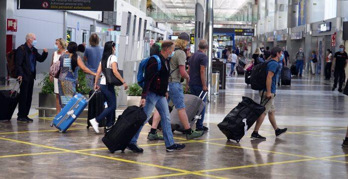 El segundo operador turístico de Alemania espera reanudar viajes a Canarias