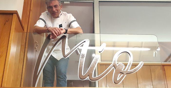 Sal y pimienta: La cocina más personal de Víctor Cruz