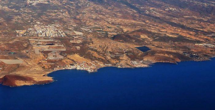 Las obras de la depuradora de Granadilla para evitar los vertidos se inician en 2021