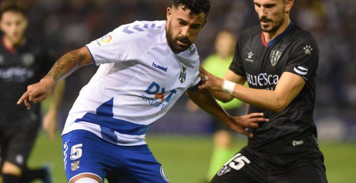 """Alberto Jiménez: """"Sería un error marcarse metas"""""""