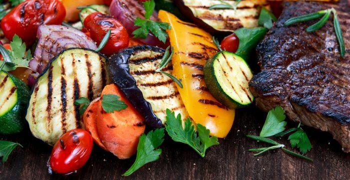 Las mejores formas de cocinar las verduras para tu salud
