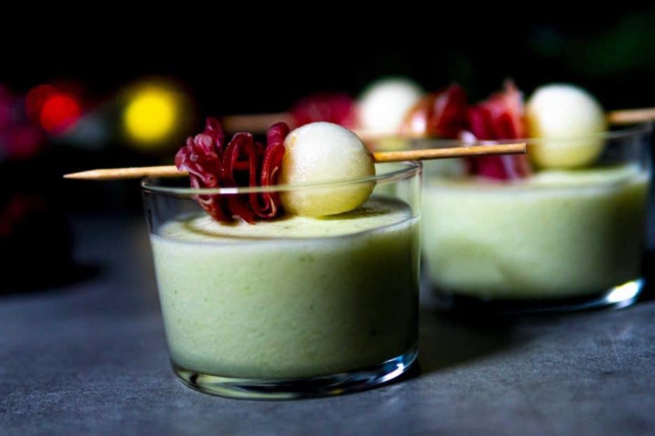 Siete ventajas de las cremas frías por las que son la mejor comida del verano