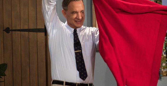 Tom Hanks ilumina la cartelera con 'Un amigo extraordinario'