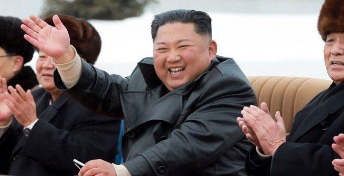 ¿Kim Jong-un en coma? Vuelven los rumores sobre la salud del líder de Corea del Norte