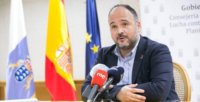 La Ley de Cambio Climático de Canarias ya tiene un borrador