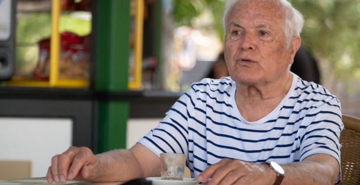 José Gregorio Pérez sustituye a Lorenzo Dorta en el Consorcio