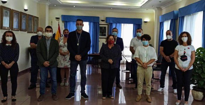 Sí se puede cambia a uno de sus ediles y AIS-CC entra a formar parte del gobierno de San Juan de la Rambla