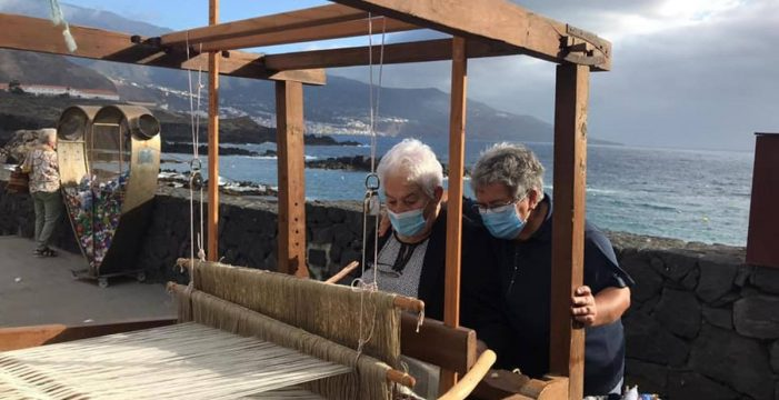 Un documental divulgará los usos y costumbres de La Palma