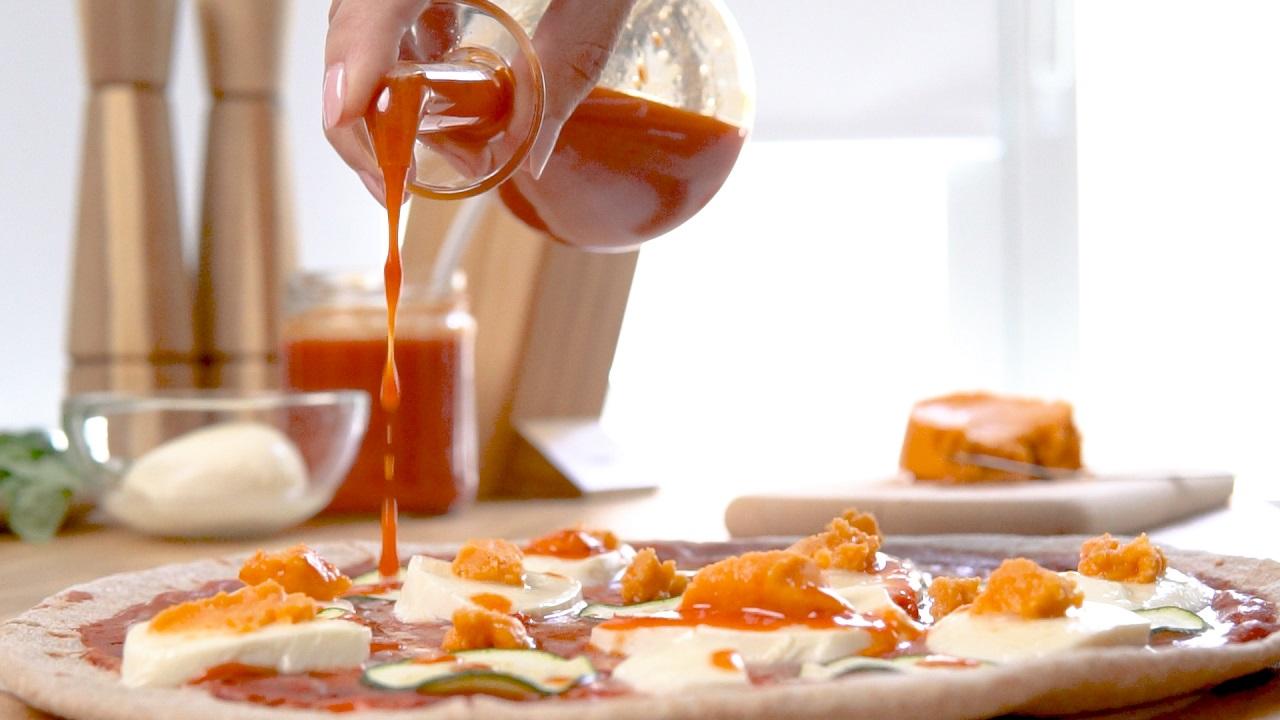 La pizza más canaria que, seguramente, podrás preparar en casa