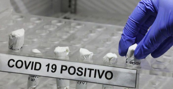 España registra 27.856 nuevos casos y 195 muertes por COVID-19 durante el puente del Pilar
