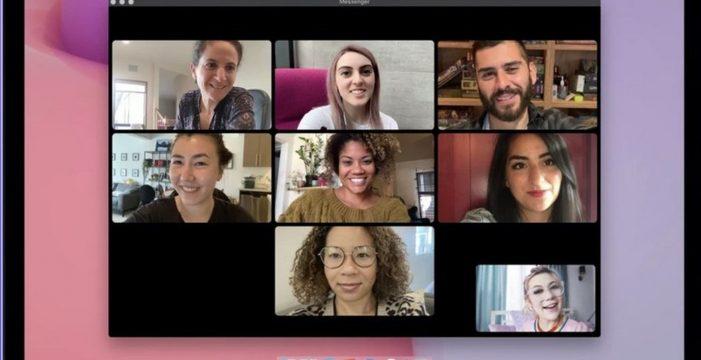 Pillados manteniendo relaciones durante una reunión por videoconferencia de un ayuntamiento