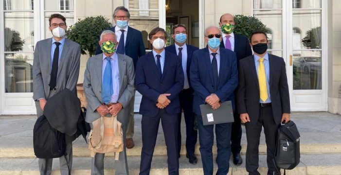ASPROCAN propone al Gobierno francés tomar la iniciativa para asegurar el apoyo alemán a los fondos agrícolas RUP
