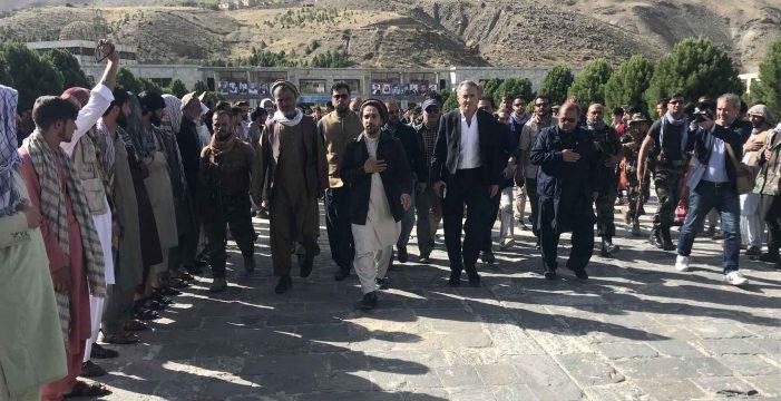 El León del Panshir ruge de nuevo: Masud hijo quiere liberar a Afganistán del yugo de los talibanes (y II)