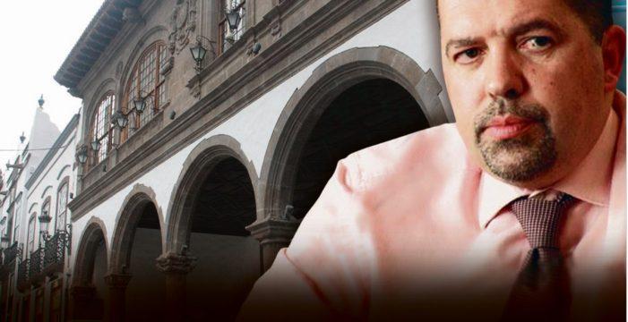 El alcalde de Santa Cruz de La Palma cesa a los ediles de CC