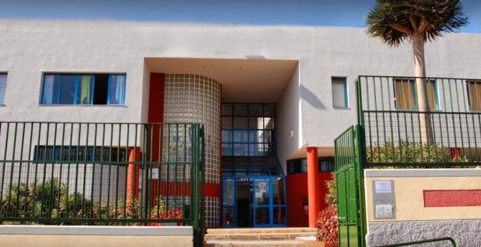 Las familias del CEIP El Draguillo denuncian no tener los refuerzos de limpieza anunciados por el Ayuntamiento de Santa Cruz