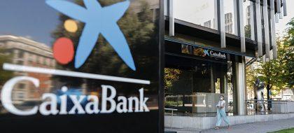 CaixaBank obtiene un beneficio de 726 millones  y refuerza su posición de capital y liquidez