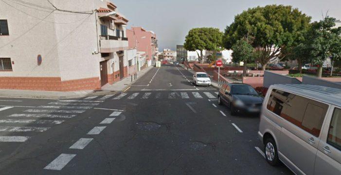 Herida una mujer en una reyerta en la calle en Santa Cruz
