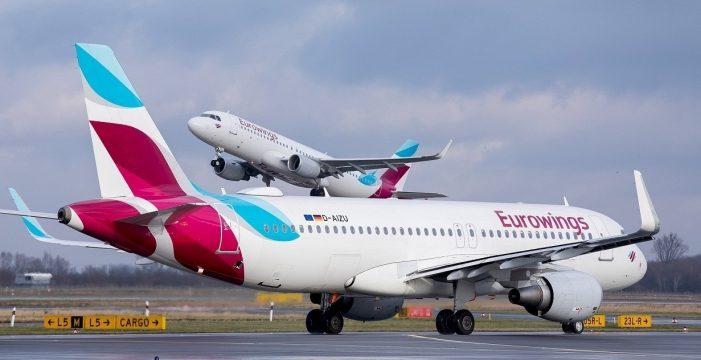 Canarias habrá recuperado a final de año casi mil vuelos semanales