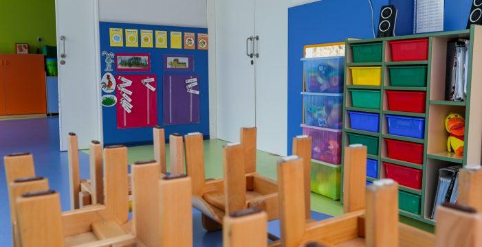 Más de 20 de centros educativos de Canarias aplazan el comienzo del curso: este es el listado completo