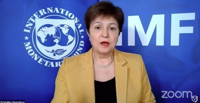 """El FMI alerta de que la recuperación de España """"corre peligro"""""""