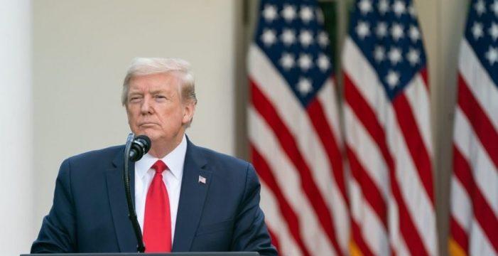 Trump, a la ofensiva: su 'guerra' con los militares