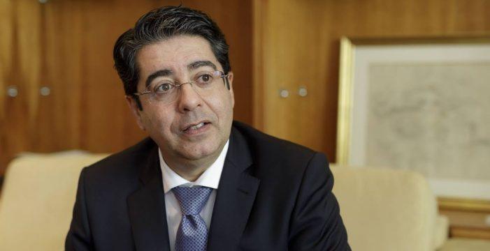 El presidente del Cabildo de Tenerife, partidario de endurecer las sanciones