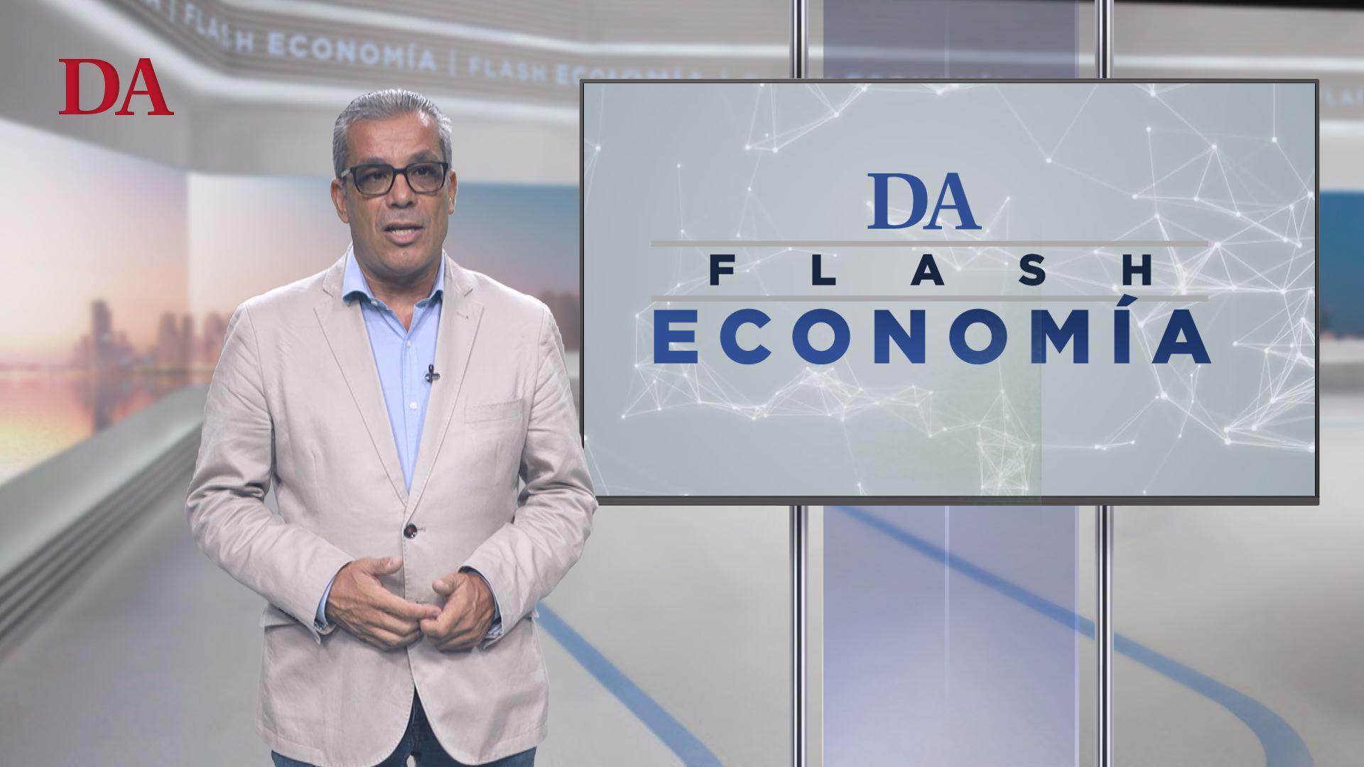 Flash economía del 15 de septiembre. DAMedia