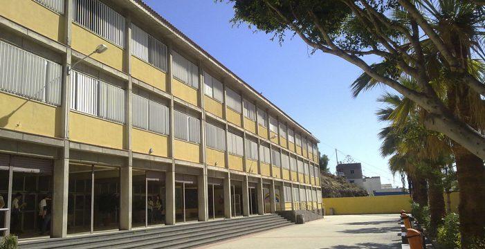Suspenden las clases de Bachillerato en el IES Anaga por un caso positivo de Covid