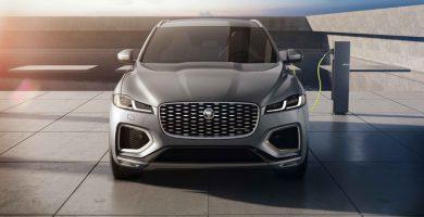 Pelican Motor invita a conocer el nuevo Jaguar F-PACE 21 Model Year