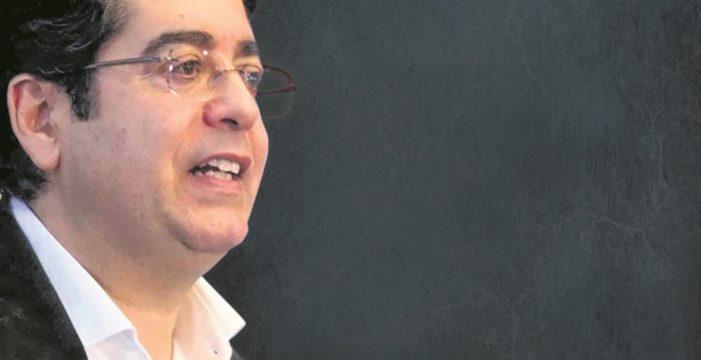 """Pedro Martín: """"No tenemos capacidad en Tenerife para aguantar un segundo confinamiento"""""""