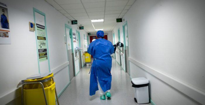 Canarias registra 180 nuevos casos de COVID-19 este jueves