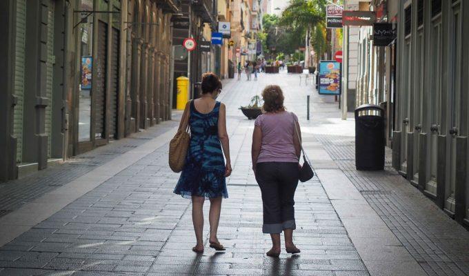 Se encienden todas las alarmas para evitar dar pasos atrás en Canarias