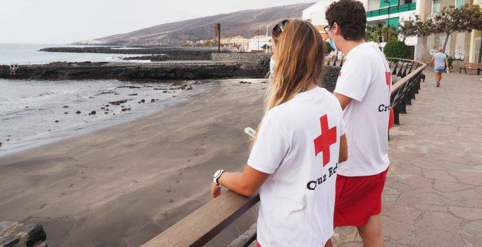 Se reabren las playas de El Puertito de Güímar