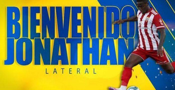 El jugador de Las Palmas Jonathan Silva, en libertad provisional por presunto maltrato a su pareja