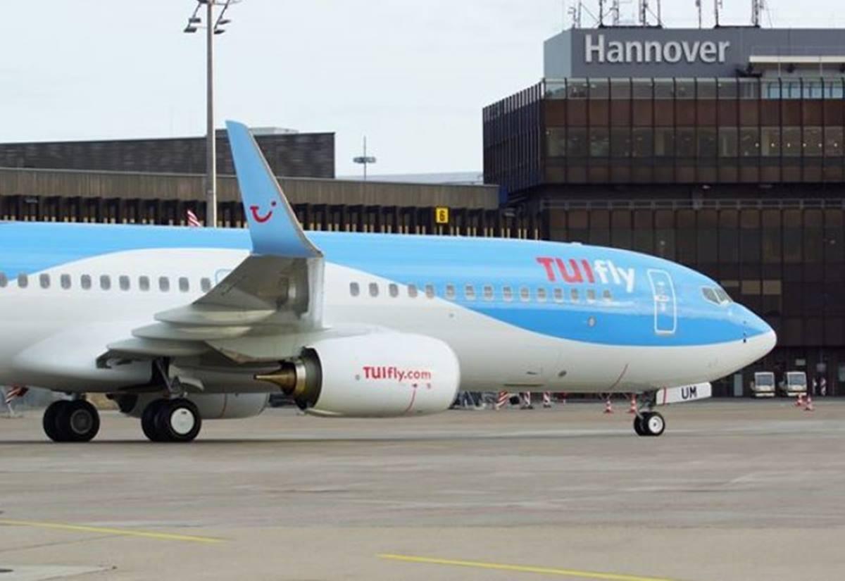 Alemania desaconseja viajar a Canarias, pero TUI no se va. DA