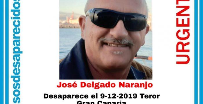 Detenida la mujer y dos familiares de José Delgado, el taxista desaparecido en diciembre en Teror