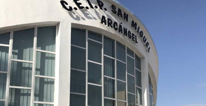 Aislado un grupo de Primaria del CEIP San Miguel por un caso positivo de COVID-19
