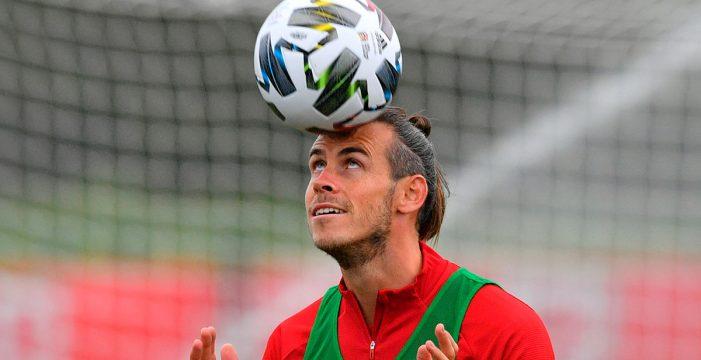 El Real Madrid cede a Gareth Bale por una temporada al Tottenham