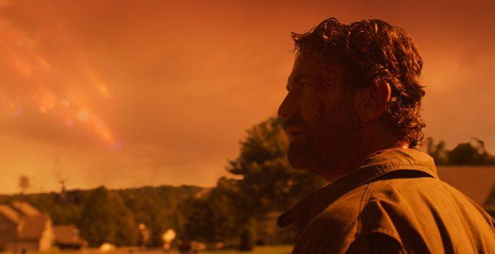 Gerard Butler protagoniza 'Greenland', el estreno de la semana