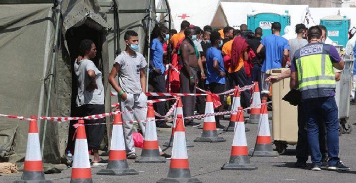 Mogán exige a Marlaska refuerzos policiales